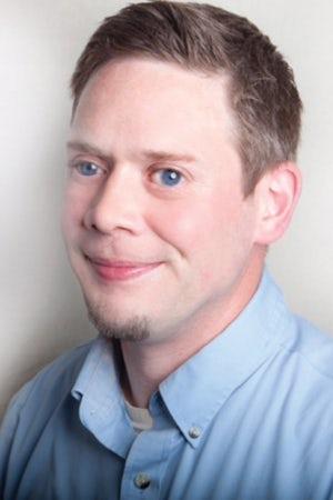 Aaron Karmin