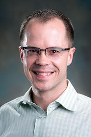 Alexander L. Chapman