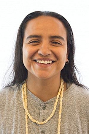 Angelina Manriquez