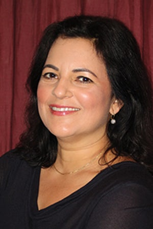 Anjali Sastry