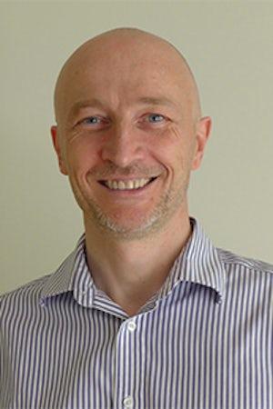 Benjamin Schoendorff