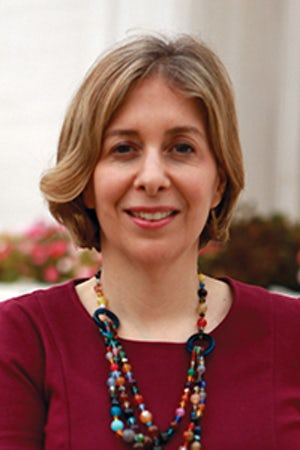 Caren Baruch-Feldman