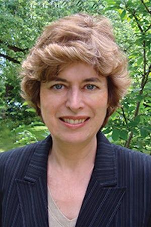 Dr. Jackie Gardner-Nix