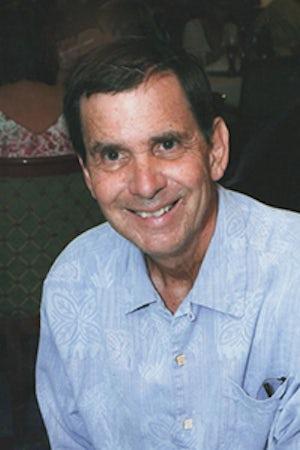 Edmund J. Bourne
