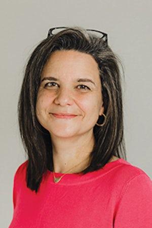 Elisa Nebolsine