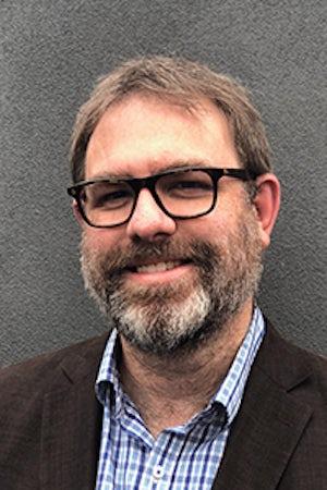 Eric M.J. Morris