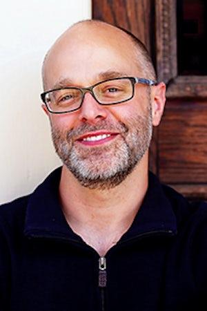 Jason B. Luoma
