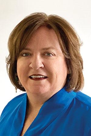 Jeanne Martinet