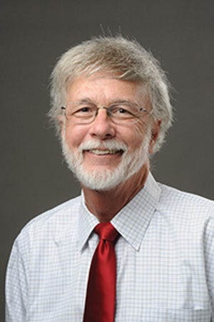 John D. Preston