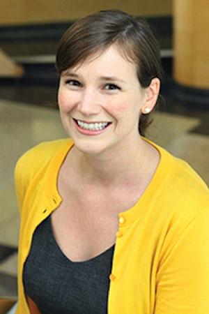 Julia W. Felton