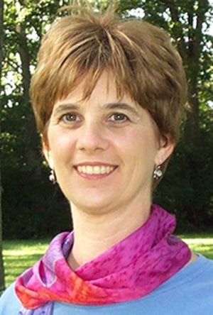 Julie Lusk