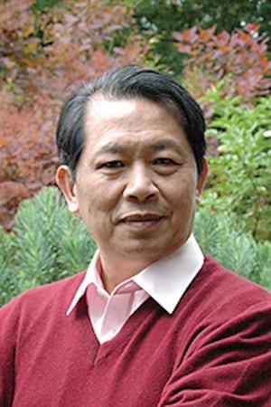 Kam Chuen Lam