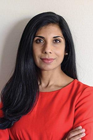 Kavitha M. Chinnaiyan