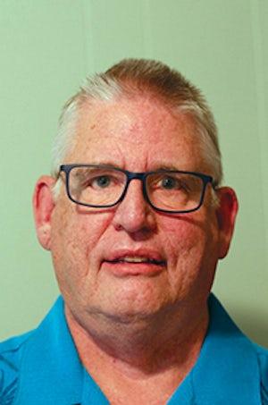 Kent D. Drescher