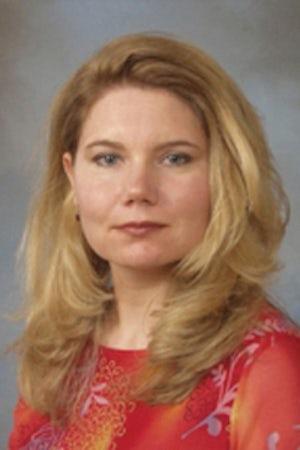 Lara Honos-Webb