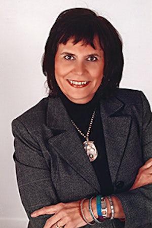 Mary Beth Williams