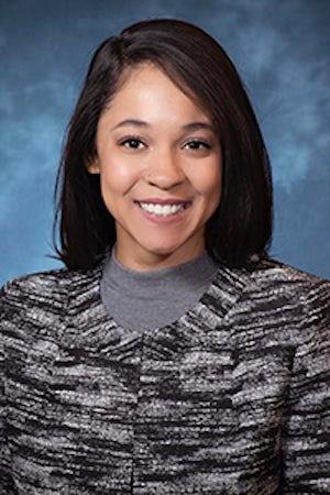 Michelle Lozano