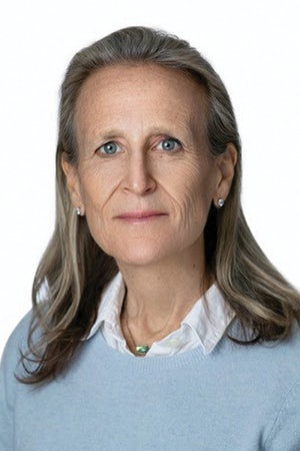 Nancy Colier