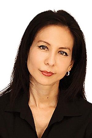 Patricia E. Zurita Ona