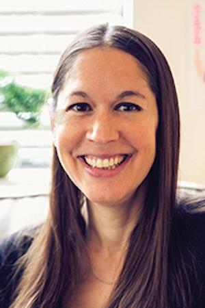 Rachel Zoffness