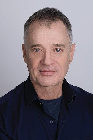 Randy J. Paterson
