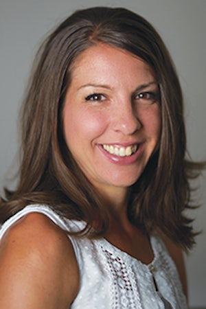 Rebecca K. Vujnovic