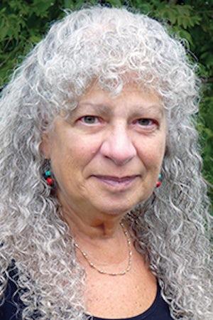 Sally M. Winston