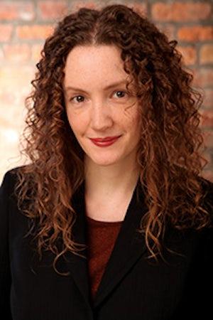 Sarah Cimperman