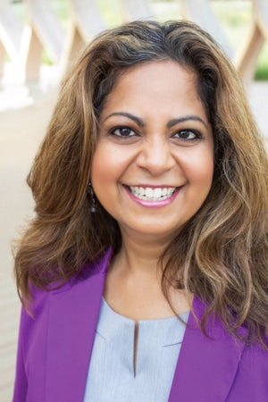 Sheela Raja