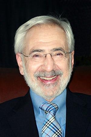 Stanley H. Block