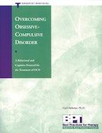 Overcoming Obsessive-Compulsive Disorder - Therapist Protocol