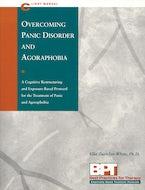 Overcoming Panic Disorder and Agoraphobia - Client Manual