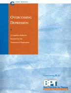 Overcoming Depression - Client Manual