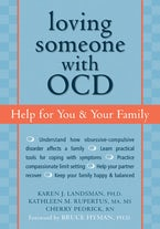 Loving Someone with OCD