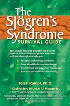The Sjogren's Syndrome Survival Guide