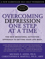 Overcoming Depression One Step at a Time