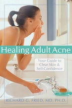 Healing Adult Acne