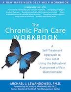The Chronic Pain Care Workbook