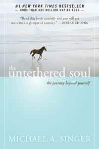 The Untethered Soul paperback edition