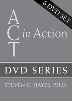 ACT in Action DVD set