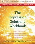 The Depression Solutions Workbook