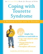 Coping with Tourette Syndrome