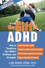The Gift of ADHD