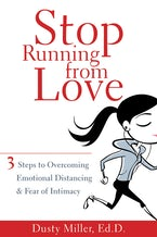 Stop Running from Love