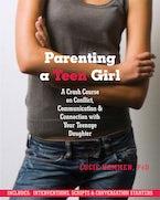 Parenting a Teen Girl