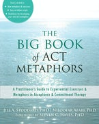 The Big Book of ACT Metaphors