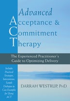 Advanced Acceptance and Commitment Therapy