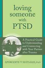 Loving Someone with PTSD