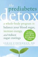 The Prediabetes Detox