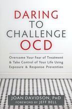 Daring to Challenge OCD